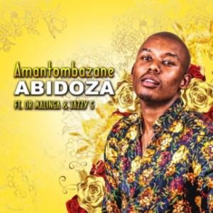 Abidoza - Amantombazane ft. Dr Malinga & Jazzy G